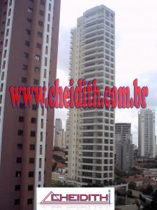Apartamento de Alto Padrão Próximo ao Metro Klabin, Excellence Klabin Edifício