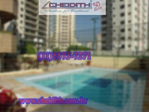 Apartamento no Edifício Castel D Angelo, Castel D angelo Klabin