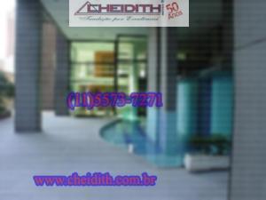 Apartamento para Venda  no Edifício Jardim do Vale, Jardim do Vale Klabin Condomínio