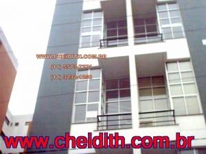 Edifício Loft Klabin - Apartamento chácara klabin, Loft Klabin