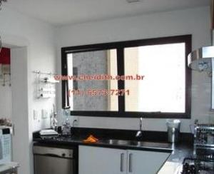 Apartamento no Edifício Mirage, Mirage Klabin Condomínio
