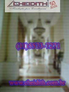 Apartamento no Edifício Morada Klabin, Morada Klabin