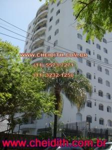 Edifício Rio D Ouro - Imóvel na Chácara klabin a venda, Rio D Ouro Klabin