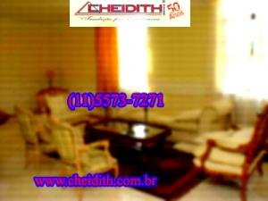 Edifício Royal Klabin - Apartamento na Chácara klabin, Royal Klabin Condomínio