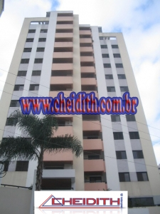 Apartamento 3 Dorms Klabin, Flamboyant Klabin Edifício