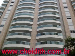Apartamento próximo ao metro Chacara Klabin, Le Blanc Klabin Edifício