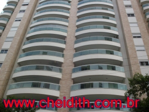 Apartamento próximo ao metro Chacara Klabin, Le Blanc Klabin
