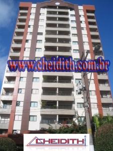 Edificio Taormina 3 Dormitórios no Klabin, Taormina Klabin