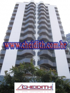 Apartamento de 4 Dormitórios bem localizado , Buriti Klabin Edifício