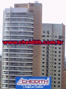Apartamento de Alto Padrão - Segurança Total, Supreme Klabin