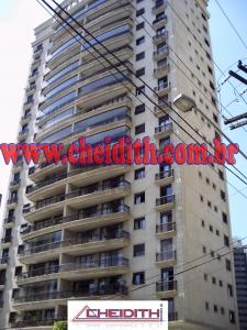 Excelente Apartamento Localizado no Bairro Klabin, Mondrian Klabin Condomínio