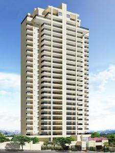 Apartamento de 250m² com 4 Dorms na Chácara Klabin, Apogeo Klabin Condomínio