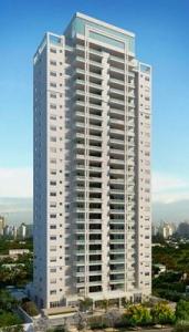 Apartamento com 4 Dormitórios e Lazer Total no Klabin ILUMINATTO, Illuminato Klabin