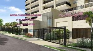 Apartamentos á venda Chácara Klabin - Edifício Apogeo, Apogeo Klabin