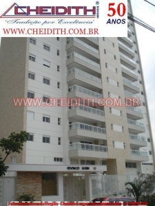 Apartamentos venda Chácara Klabin - Edifício Advanced Klabin, Advanced Klabin