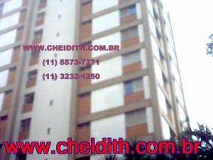 Edifício Jardim Vila Mariana - Apartamento venda Chácara Klabin, Jardins de Mariana Klabin