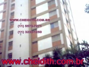Apartamento a venda - Jardim Vila Mariana Klabin, Jardins de Mariana Klabin Edifício