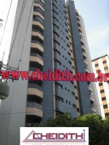 Edifício Kashmir Klabin - Apartamentos para venda Chácara Klabin, Kashimir Klabin