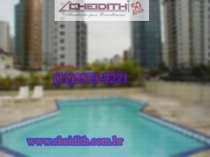 Apartamento a venda com 4 dormitórios - Edifício Le Village klabin, Le Village Klabin