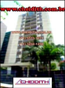 Edifício Maison D Argent Klabin - Apartamentos para venda Chácara Klabin, Maison D Argent Klabin
