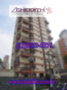 Apartamento a venda com 4 dormitórios - Edifício Maison Saint Michael klabin, Maison Saint Michael Klabin