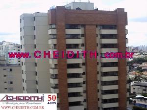 Edifício Michigan - Apartamento venda Chácara Klabin, Michigan Klabin Edifício