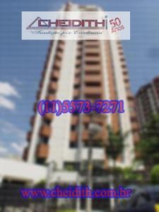 Edifício Missouri Klabin - Apartamentos para venda Chácara Klabin, Missouri Klabin Condomínio