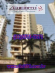 Apartamento a venda com 4 dormitórios - Edifício Porto de Marselha klabin, Porto de Marselha Klabin
