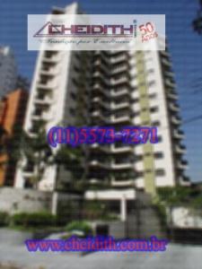 Apartamento a venda com 3 dormitórios - Edifício Porto de Nice klabin, Porto de Nice Klabin Edifício