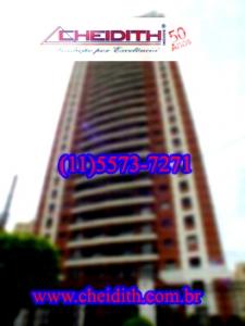 Apartamento a venda com 4 dormitórios - Edifício Royal klabin, Royal Klabin Condomínio