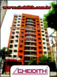 Apartamento a venda com 3 dormitórios - Edifício San Marco klabin, San Marco Klabin Edifício