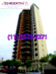 Apartamento a venda com 3 dormitórios - Edifício Terraço klabin, Terraço Klabin