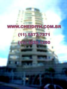 Edifício Terraza - Apartamento venda Chácara Klabin, Terraza Klabin
