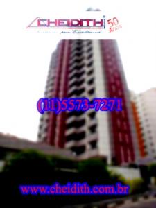 Apartamento a venda com 4 dormitórios - Edifício Varandas klabin, Varandas Klabin Condomínio