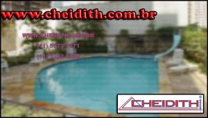 Edifício Costa Esmeralda - Apartamento venda Chácara Klabin, Costa Esmeralda Klabin Edifício