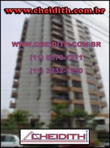 Edifício Costa Esmeralda - Apartamentos para venda Chácara Klabin , Costa Esmeralda Klabin Edifício