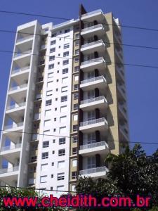 Apartamento a venda com 4 dormitórios - Edifício Double Deck klabin, Double Deck Klabin