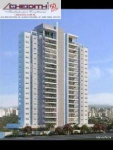 Edifício Duet Klabin - Apartamentos para venda Chácara Klabin , Duet Klabin Condomínio