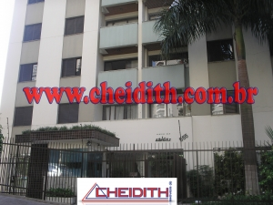 Edifício Jardim das Azaleias Klabin - Apartamentos para venda Chácara Klabin, Jardim Azaleia Klabin