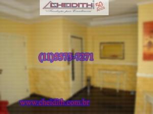 Imagens do Apartamento no Edifício Costa Esmeralda - Chácara Klabin, Costa Esmeralda Klabin Edifício