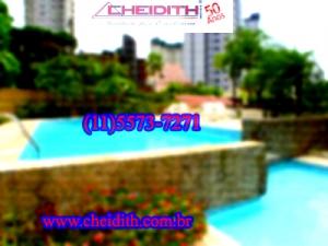 Fotos do Ediício Green Garden - Apartamento na Chácara Klabin, Green Garden Klabin