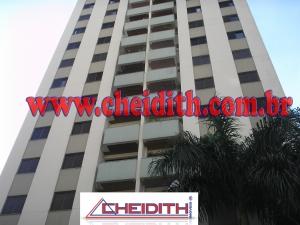 Jardim das Azaléias - Apartamento na chácara Klabin, Jardim Azaleia Klabin