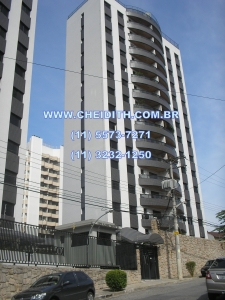 Fotos do Edifício Klabin Towers - Apartamento na Chácara Klabin, Klabin Towers