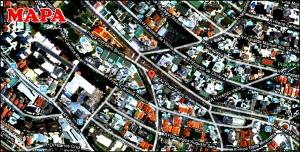 Chácara Klabin - Mapa com a localização do Apartamento Maison Quartier, Maison Quartier Klabin Edifício