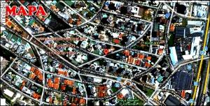 Chácara Klabin - Mapa com a localização do Apartamento Maison Quartz, Maison Quartz