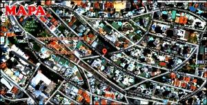 Chácara Klabin - Mapa com a localização do Apartamento San Marco, San Marco Klabin Edifício