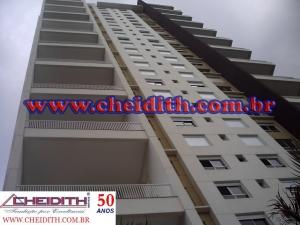 Apartamento de Altissimo Padrão, Double Deck Klabin