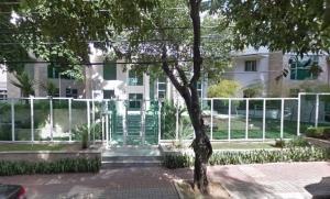 LE BLANC KLABIN - LINDO APARTAMENTO NA CHÁCARA KLABIN EM SP, Le Blanc Klabin Edifício