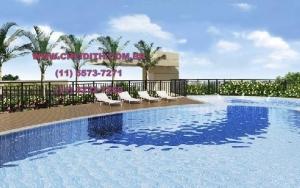 Edifício Apogeo - Apartamento com 4 dormitórios a venda - APOGEO KLABIN - MAC  - APOGEO KLABIN, Apogeo Klabin Condomínio
