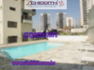 Apartamento Maison Saint Michael - Venda klabin, Maison Saint Michael Klabin
